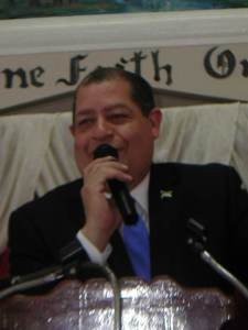 JLP to bring sliding dollar to IMF attention