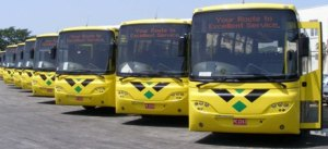 JUTC drivers to help in the recovery of missing children