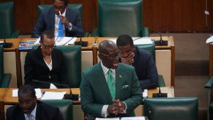 Parliament approves Act to allow for the postponement of Local Government Elections up to February 2022