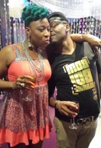Macka Diamond Denies Relationship with Majah Hype