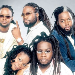 Morgan Heritage featured on Coming 2 America soundtrack