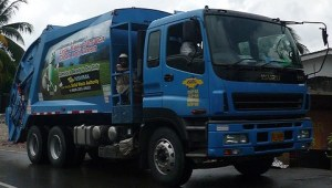 NSWMA clean-up drive to continue in St. Ann today