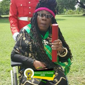 Rita Marley among Jamaicans to receive honours at investiture ceremony