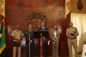 PM says SOE will allow for work plan to curb crime over the next 14 days