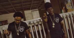 ISSA VIBE – Dancehall/Rap Summer Fusion