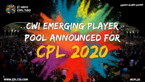 Jeavor Royal & Kirk Mckenzie listed among emerging players for CPL