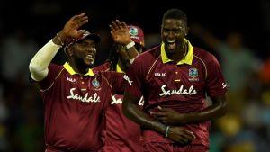 West Indies overtake Sri Lanka on annual ICC update