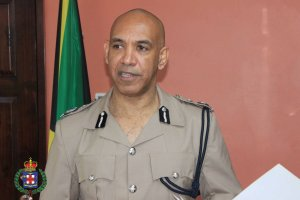 Police Commissioner says public is complying with guidelines to combat COVID-19