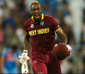Jamaica and West Indies players Andre Russell and Oshane Thomas among recipients at WIPA Awards