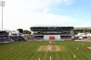 Kensington Oval in Barbados has been given the thumbs-down by the ICC