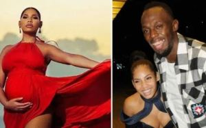 Jamaica's triple world record holder Usain Bolt is set to become a dad for the first time