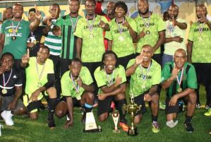 18 teams have shown interest in Jamaica High School Alumni Sports Network Soccer tournament