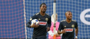 Cory Burke out at least three months with visa issues, could miss Gold Cup games in the United States