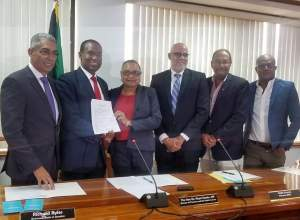 MOU signed to extend the life of EPOC