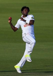 Former West Indies pacer Fidel Edwards sign one-year contract extension with Hampshire