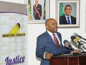 INDECOM calls for national standard on the use of non-lethal weapons