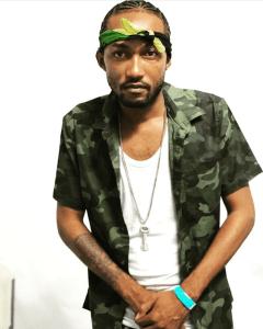 Dancehall deejay Buck 1 shot and killed