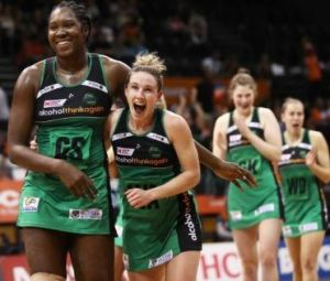 A number of Jamaicans will be in action at the official pre-season Suncorp Super Netball League Tournament