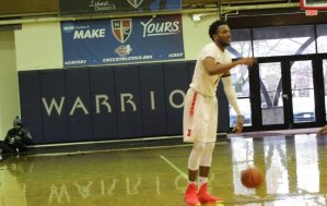 St. Catherine native Joel Bailey named to CACC All-Conference Third Team