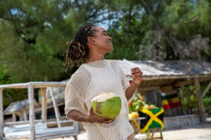 Mastercard picks Grammy-winner Koffee as new brand ambassador in Jamaica