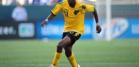Jamaica's All-time Leading Goal Scorer  Luton Shelton Is Dead