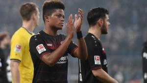 Leon Bailey expected to make make international debut against United States