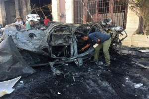 Jamaican man among 3 killed in bomb attack in Libya
