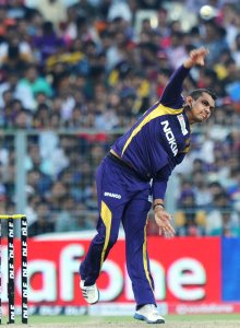 Sunil Narine reported for suspect bowling action ……again