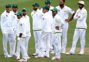 Test match cricket is likely to make a return to Pakistan in December