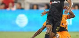 Peter Lee Vassell sent out on loan to USL club Phoenix Rising FC