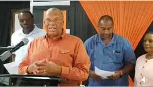 Opposition Leader calls for review of the composition of the Integrity Commission