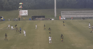 Reggae Girls create history by sinking Canada 3-1 in Concacaf Under 20 Women's Championship