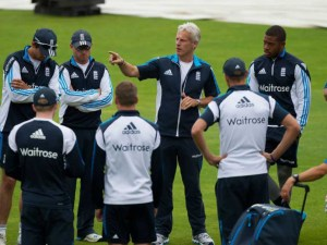 England's Cricket Coach cautiously optimistic ahead of third Test against West Indies