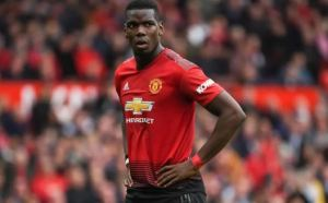 Twitter will meet Manchester United following online racist abuse directed at Paul Pogba