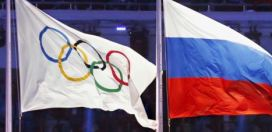 Russia could be hit with a four-year Olympic ban on Monday for flouting Anti-Doping rules
