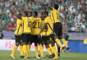 Jamaica's Reggae Boyz remain the 48th best ranked team in the world
