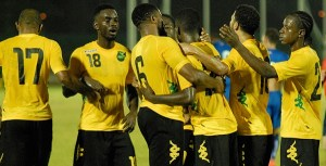 Reggae Boyz to meet USA in Austria