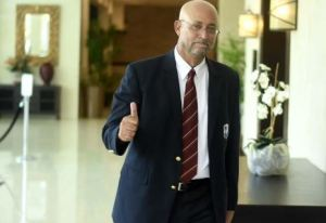 Cricket West Indies president Ricky Skerritt appointed to MCC World Cricket Committee