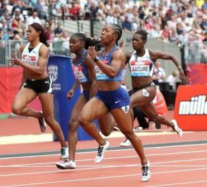 Jamaican athletes amongtheworldstarsfacingmoresetbacksas theCorona-virus pandemic intensifies