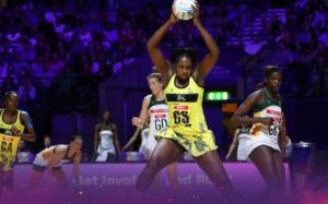Sunshine girls prepares for New Zealand after rolling past South Africa 59-54 in Vitality Cup