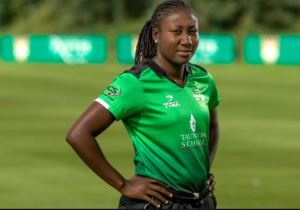 Stafanie Taylor and Deandra Dottin of Barbados back in the West Indies squad