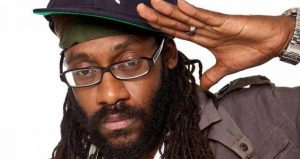 Celebs join Tarrus Riley to spread hope