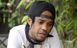 Tommy Lee Sparta remains in police custody