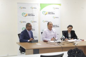 First isolated Jamaican patient tests negative for coronavirus