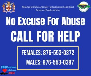 Persons facing vulnerability due to Covid restrictions urged to call Bureau of Gender Affairs