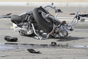 Government to fast track regulation requiring motor cyclists to pass road code test