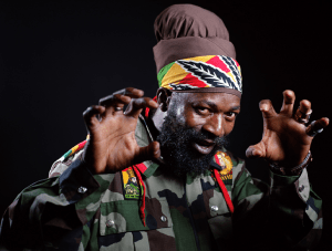 """Capleton's """"A St. Mary Mi Come From"""" returns to the parish"""