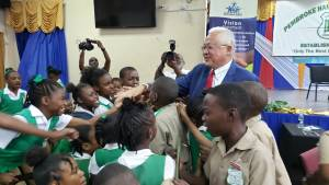 Restorative justice programme to be implemented in schools