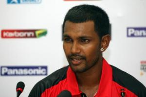 Denish Ramdin axed as Trinidad and Tobago Captain