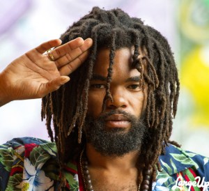 Dre Island preps for 'Now I Rise'